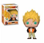 Funko Goku (Casual) #527 - Funko POP!