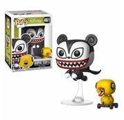 Funko Vampire Teddy with Undead Duck #461 - Funko POP!