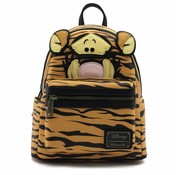 Loungefly Loungefly x Tigger Faux Leather Mini Backpack / Rugtas