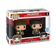 Funko Frog Brothers 2-pack # - Funko POP!