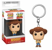Funko Woody - Funko POP! Keychain