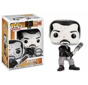 Funko Negan Black & White #390 - Funko POP!