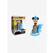Funko Fantasia Sorcerer Mickey Movie Moment #481 - Funko POP!