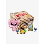 Funko Lilo & Stitch Disney Treasures Box - Funko POP!