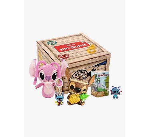 Funko Lilo & Stitch Disney Treasures Box  - Lilo & Stitch - Hot Topic Exclusive - Funko POP!