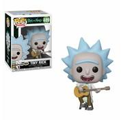Funko Tiny Rick #489 - Funko POP!