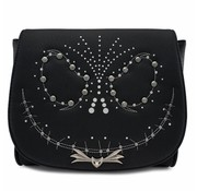 Loungefly Loungefly Disney -Jack Studded Crossbody Bag