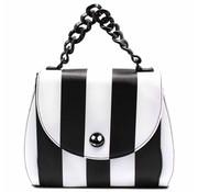 Loungefly Loungefly Disney -Striped Saddle Crossbody Bag