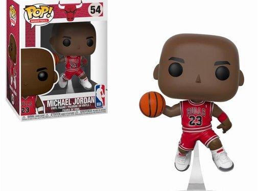 Funko Michael Jordan #54 - Funko POP!