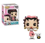 Funko Betty Boop Sock Hop #555 - Funko POP!
