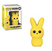 Funko Yellow Bunny #06 - Funko POP!