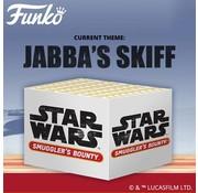 Funko Funko Star Wars Smuggler's Bounty Box - Jabba's Skiff