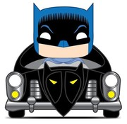 Funko 1950 Batmobile Ride # - Funko POP!