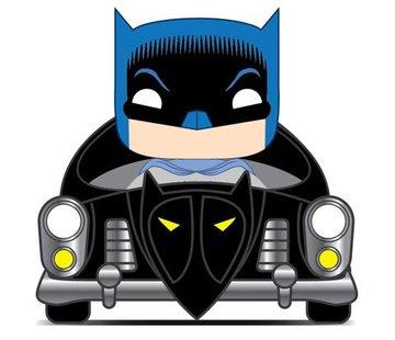 Funko 1950 Batmobile Ride # - Funko POP!
