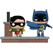 Funko 1964 Batman and Robin # - Funko POP!