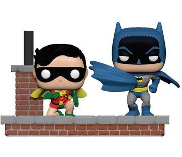 Funko 1964 Batman and Robin # - Funko POP!