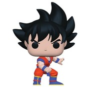 Funko Goku # - Funko POP!