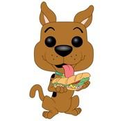 Funko Scooby Doo w/ Sandwich # - Funko POP!