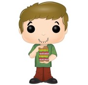 Funko Shaggy w/ Sandwich # - Funko POP!