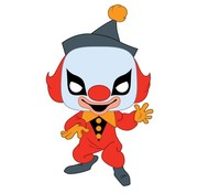 Funko Clown # - Funko POP!