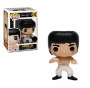 Funko Bruce Lee (White Pants) #218 - Funko POP!