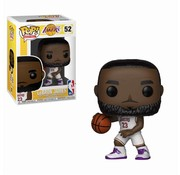 Funko Lebron James #52 - Funko POP!