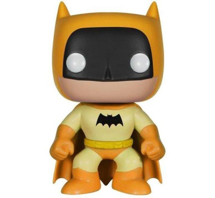 Yellow Batman #01 Limited Editie - Batman - DC Comics - Funko POP!