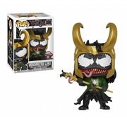 Funko Venomized Loki #368 - Funko POP!