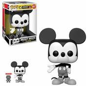 """Funko 10"""" Mickey Mouse #457 - Funko POP!"""