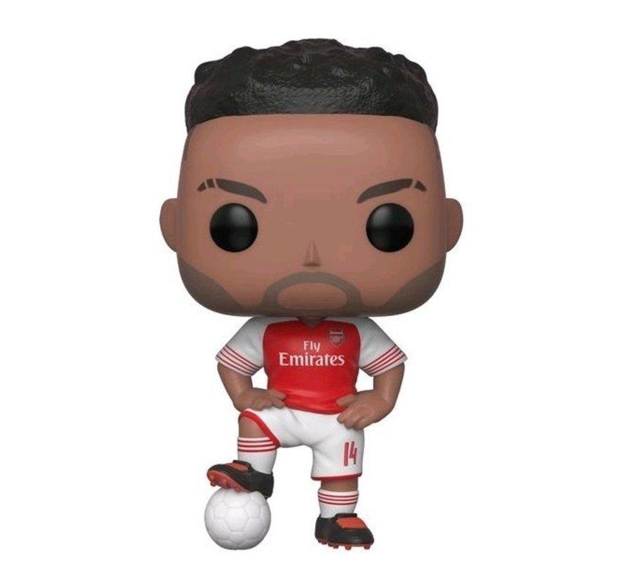Pierre-Emerick Aubameyang #12  - Arsenal - Funko POP!
