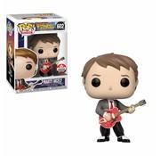 Funko Marty McFly w/ Guitar #602 - Funko POP!