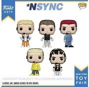 Funko *NSYNC Bundel - Funko POP!