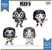 Funko KISS Bundel - Funko POP!