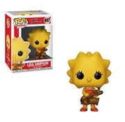 Funko Lisa Simpson #497 - Funko POP!