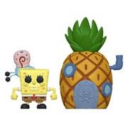 Funko Spongebob w/ Pineapple # - Funko POP!