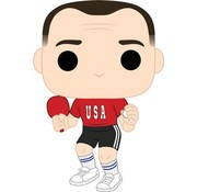 Funko Forrest (Ping Pong Outfit) # - Funko POP!