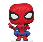 Funko Spider-Man (Hero Suit) # - Funko POP!