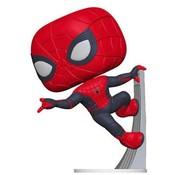 Funko Spider-Man (Upgraded Suit) # - Funko POP!
