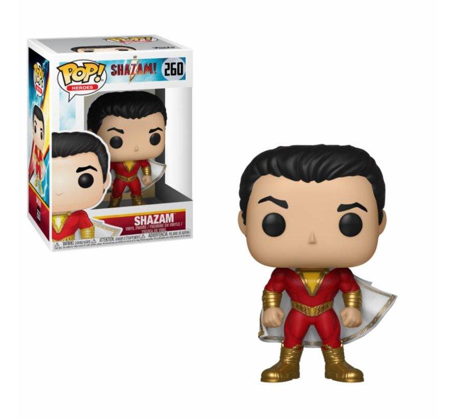 Shazam #260  - Shazam - DC Comics - Funko POP!