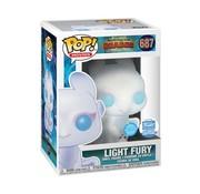 Funko Light Fury (Glitter) # - Funko POP!