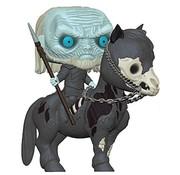 Funko White Walker on Horse # - Funko POP!