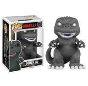 "Funko Godzilla (Purple) 6"" #239 - Funko POP!"
