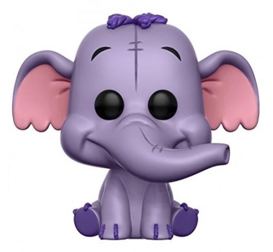 Heffalump #256 met kans op Chase - Winnie the Pooh -  - Funko POP!