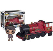 Funko Hogwarts Express Engine & Harry #20 - Funko POP!