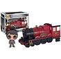 Hogwarts Express Engine & Harry #20  - Harry Potter -  - Funko POP! Box Damage