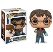 Funko Harry Potter with Prophecy #32 - Funko POP!