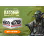 Funko Star Wars Smuggler's Bounty Box - Dagobah