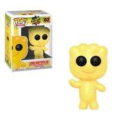 Funko Yellow Lemon Sour Patch Kid  - Funko POP!