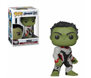 Funko The Hulk #451 - Funko POP!