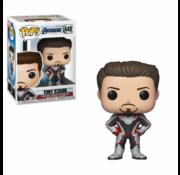 Funko Tony Stark / Iron Man #449 - Funko POP!